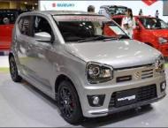 Pak Suzuki finally launches Alto 660cc