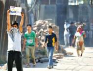 India gets official song of 'Kashmir Intifada' blocked on YouTube ..