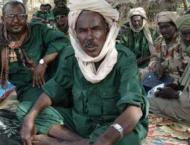Chadian Insurgent Leader Detained in France for Alleged War Crime ..
