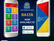'Raasta' App, providing traffic solutions to nearly 200 thous ..