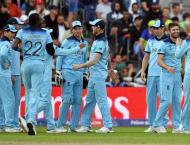 England beat Afghanistan by 150 runs in Cricket World Cup