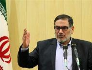 Iran Security Council Slams US Claims of Iran's Involvement in Ta ..