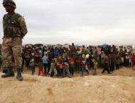 Jordan to head UN refugee agency