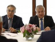 Russia Invites Lebanon to Take Part in Astana Talks on Syria- Leb ..