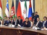 Shanghai Cooperation Organization (SCO)  Youth Council to help Pa ..