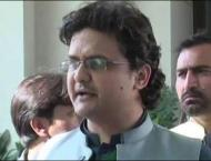 Opposition least bothered to discuss public issues:  Faisal Javed ..