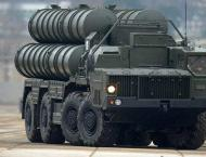 Russian-Turkish Deal on S-400 Deliveries in Line With Internation ..