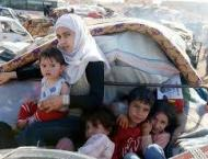 Lebanon may hold conference on Syrian refugees' return to homelan ..