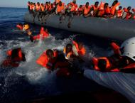 Migrants in limbo off Italy as world marks Refugee Day