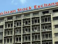 Stock exchange gains 339 points 20 June 2019