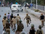 Malaysia vows to raise Kashmiris' plight at world forums