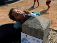 World sees refugees displacement on top, UNHCR says