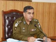 Supremacy of law to be ensured: CPO