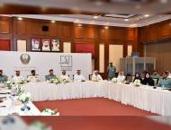 ISNR Abu Dhabi 2020 Higher Organising Committee discusses prepara ..