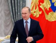 Cyberattacks, Ties With US, Rumored Syria Deal, Donbas in Focus a ..