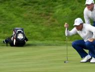 Ryder Cup fails to send golf soaring in France