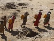 11.7 mln people in Horn of Africa face food insecurity
