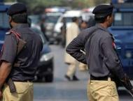 Sindh Police checked 288856 motorbikes