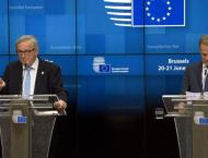 Two-Day EU Summit Ends in Deadlock Over Top Job Candidates, Clima ..