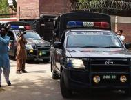 Woman among two shot dead in separate incidents in Sargodha