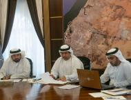 Higher Committee for Sharjah Consultative Council elections holds ..