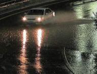 Rain breaks heat spell in Lahore, leaves several areas without po ..