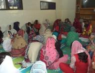 725 women given shelter in Darul Aman during 2019 in Faisalabad ` ..