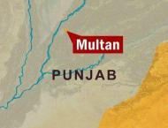 Three held for killing minor in Multan