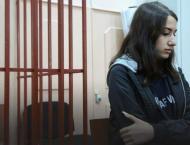 Sisters who killed abusive father spark Russia domestic violence  ..