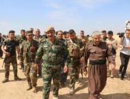 Daesh attack kills 2 women in northern Iraq