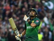 Babar terms his innings against Kiwis 'the best'