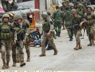 Three soldiers killed in southern Philippines attack