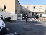 No terror motive in Brest mosque shooting: French prosecutors