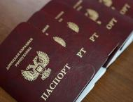 Over 1,000 DPR Residents Received Russian Passports in Past 2 Wee ..