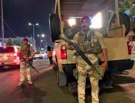 Iraq denounces 'attack' on Bahrain embassy