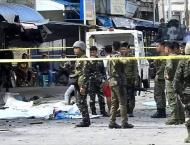 Five killed, 9 wounded in southern Philippine blast