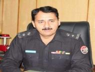Mirpur retains seasoned police officer as SSP:   Distinguished AJ ..