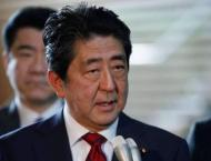 Japanese Prime Minister Shinzo Abe Says Many Participants of G20  ..