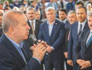 Erdogan Calls for Proper Investigation Into 'Dubious' Demise of E ..