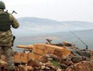 Ergodan Says Situation Calm in Syria's Idlib After Attack on Turk ..