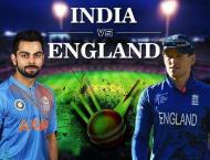 England v India: Three key World Cup battles