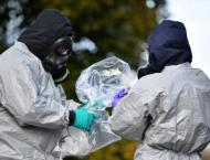 Probes show Russia staged Skripal attack from London