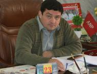 FIR of ANP leader Sartaj Khan's murder registered
