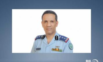 العقيد المالكي : القوات الخاصة السعودية ..