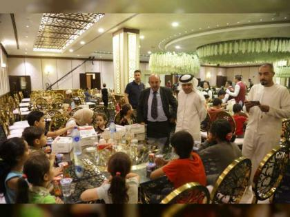 سفارات الدولة تشرف على تنفيذ مشاريع خيرية في عدد من الدول