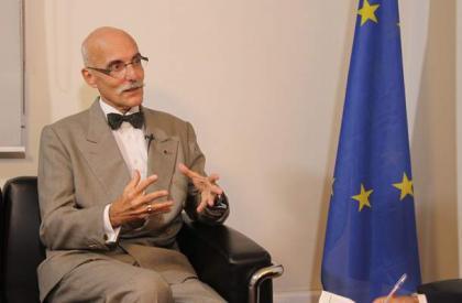Pakistan can enhance its export by taking edge of GSP Plus status: EU Ambassador