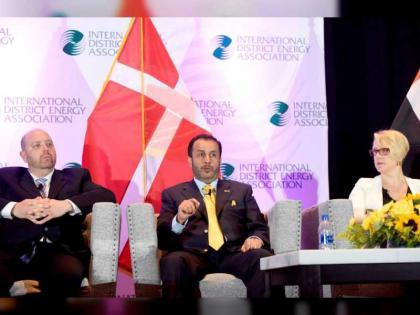 """امباور تشارك في مؤتمر دولي عن """"خفض انبعاثات الكربون """""""