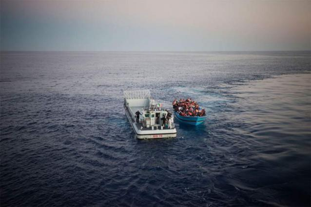 UNICEF Says Migrant Deaths at Sea Surged in Jan-Apr 2019 Despite Decrease in Arrivals