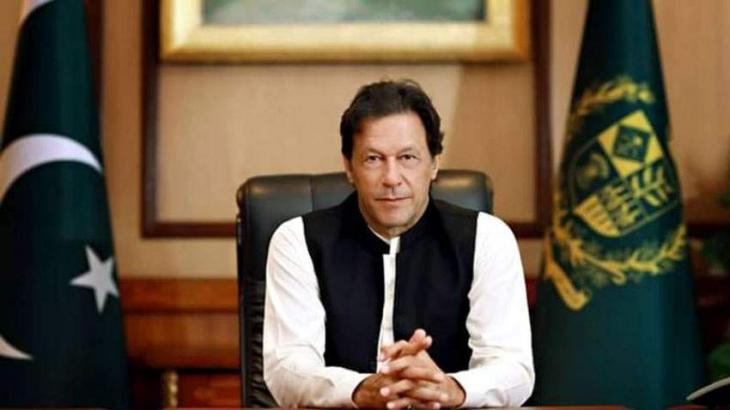 PM Imran Khan focuses more on attracting investment in social sector under CPEC