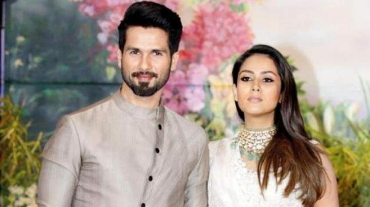 Shahid Kapoor is afraid to offend his house help unlike his character in Kabir Singh